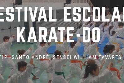 VII Festival Escolar de Karate-Do