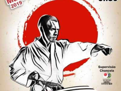 20º Campeonato Paulista de Karate-do Shotokan JKA